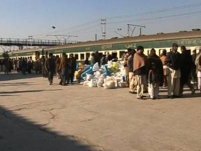 Pakistan Railways to connect all provinces through Jaffar Express train