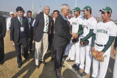 Pakistan to participate in U15 Baseball World Cup in Japan