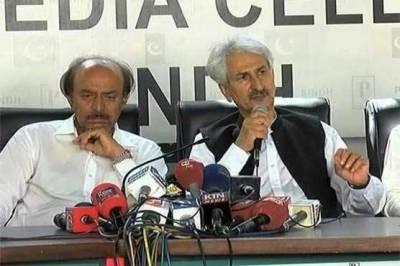 PML-N gets a jolt in Sindh