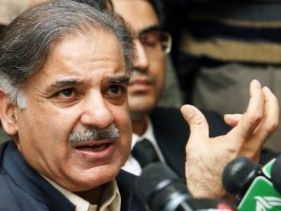Rangers martyrs sacrifices will not go in vain: CM Shahbaz