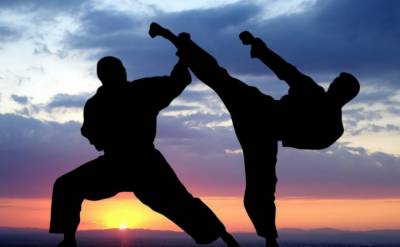 Sindh University to participate in All Pakistan Inter Karate Championship