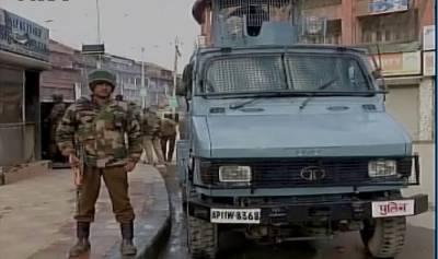 Srinagar by elections turnout 2%: Indian media