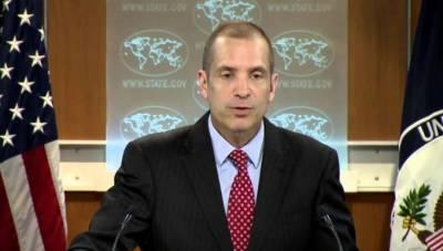 US asks Pakistan to