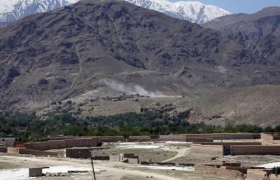 US MOAB strike: IS denies suffering causalities in Afghanistan