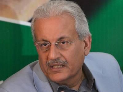 Why Chairman Senate Raza Rabbani has threatened to resign