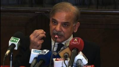 CM Shahbaz calls on Ch Sher Ali