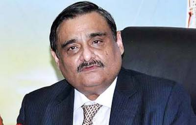 Dr Asim Hussain to leave Pakistan
