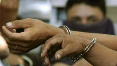 Drug peddlers held for supplying drugs in educational institutions