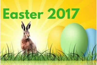 Easter 2017 in Pakistan to be celebrated with full zeal