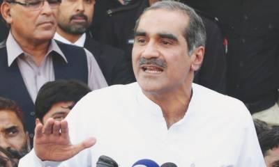 Govt determined to convert PR into one of best railways: Saad Rafique