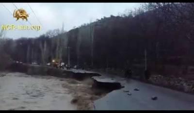 Iran floods play havoc, scores dead