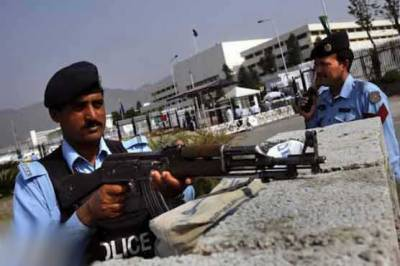 Islamabad Police directed to ensure foolproof security on Easter