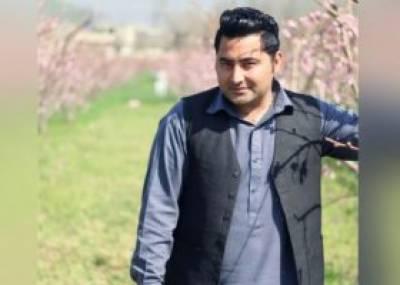Mashaal Khan last interview statement before Death
