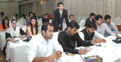 MPA calls for proper investment on youth to ensure bright future