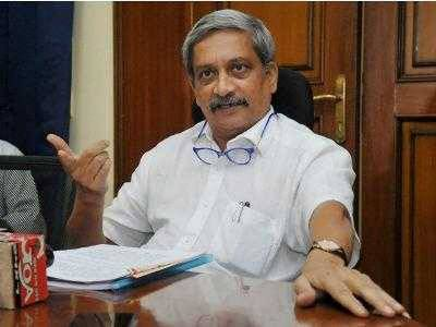 Pakistan does not have power to fight back Indian retaliation: Manohar Parrikar