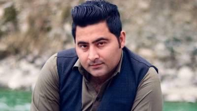 Afghan Ambassador visits home of Mashal Khan to offer condolence