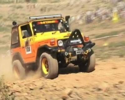 FATA Jeep and Bike rally organised in Khyber Agency