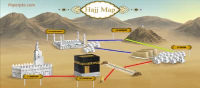 Hajj Applications process kicks off:
