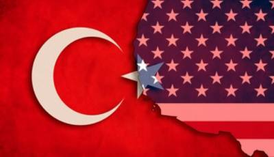 Turkey launches terror probe against 17 Americans