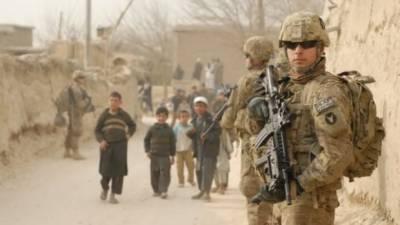 US NSA lands in Kabul for strategic talks