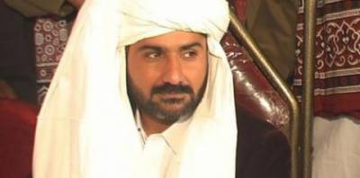 Uzair Baloch house targeted in a grenade attack