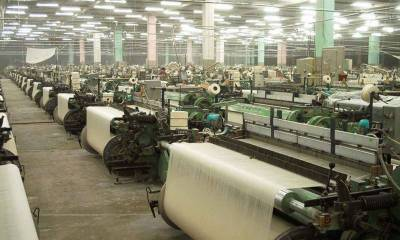 Balochistan govt to promote industrial sector