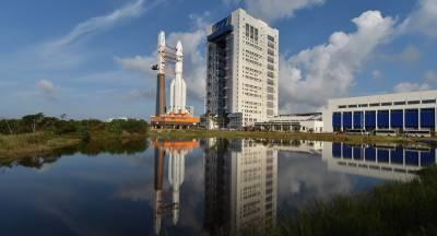 China to launch first cargo spacecraft Tianzhou-1