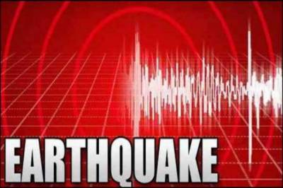 Earthquake of 4.4 magnitude jolts upper KP