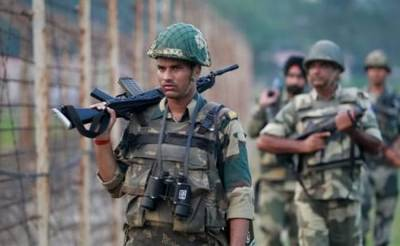 FIR registered against Indian Army officers in IOK