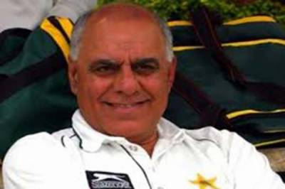 Haroon Rashid appointed as Director Cricket Operation