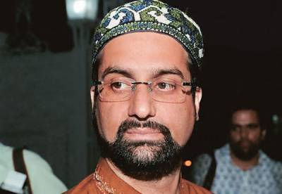 Indian forces' inhumanity has become order of the day: Mirwaiz