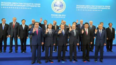 Kashmir issue: SCO can become a platform to resolve Indo-Pak disputes