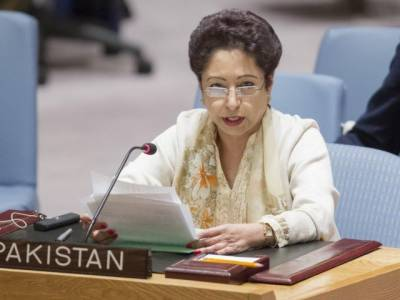 Maleeha Lodhi tells why Pakistan-US relations are at losing end