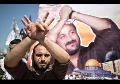 Over Thousand Palestinians in Israeli jails go on hunger strike