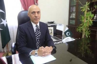 Pakistan, Oman agree to enhance bilateral cooperation