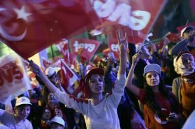 Saudi Arabia congratulates Erdagon to win Turkish referendum
