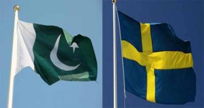 Sweden is a good market for Pakistan to double its export
