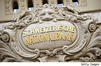 Switzerland agrees to share bank accounts details with Pakistan