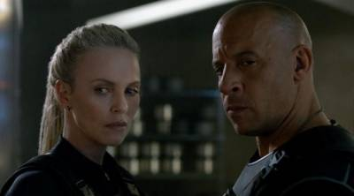 The Fate of the Furious: Record breaking weekend worldwide