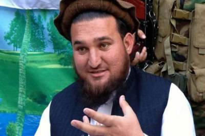 TTP Commander surrenders before security forces: ISPR