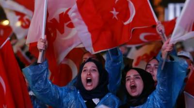 Turkey Referendum Poll results: Erdogan emerges victorious