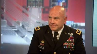US NSA General McMaster unveils Trump's Pakistan Policy in meeting with Pak NSA