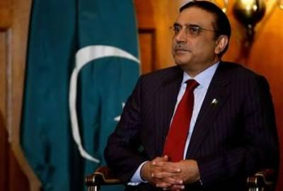 What Asif Zardari has to say about Kulbhushan Yadav and Modi government in India