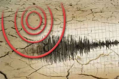 Earthquake measuring 5.5 jolts various parts of country
