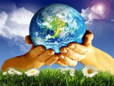 Int'l Mother Earth Day to be observed on April 22