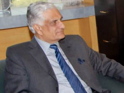 Pakistan making efforts to achieve SDGs in water, sanitation sector: Zahid