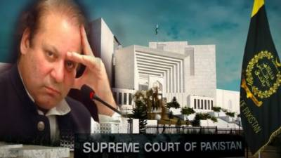 PM Nawaz Sharif to be immediately disqualified: 2 SC Judges