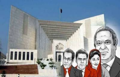 SC orders 7-member JIT to probe money trail in Panama Papers case