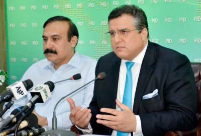 Opposition backed out from its commitment: PML-N Leaders
