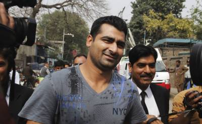 PCB to submit its opening brief against Shahzaib on May 4